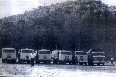 FNMs em Ponta Grossa