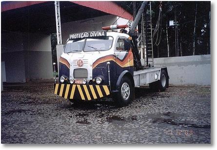 MIKLOSGuincho Imbaú PR