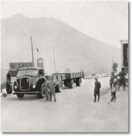 AR Tipo 800 - Prova 1939 - 1