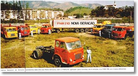 FNM-210 Nova Geração