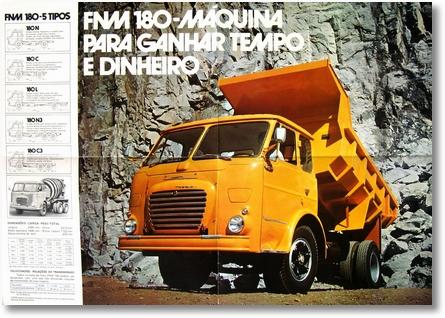 FNM 180 - 1