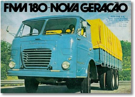 Publicidade FNM 180 - 1