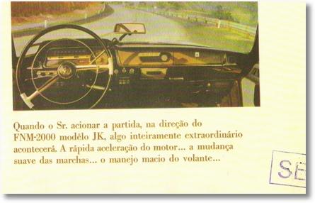 A FNM apresenta o JK - 1960 - 11 de 13