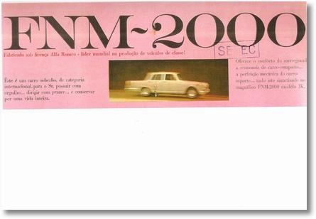 A FNM apresenta o JK - 1960 - 3 de 13