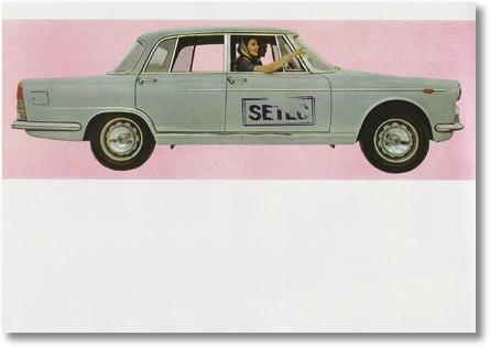 A FNM apresenta o JK - 1960 - 4 de 13