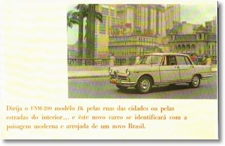 A FNM apresenta o JK - 1960 - 6 de 13
