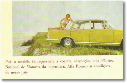 A FNM apresenta o JK - 1960 - 7 de 13