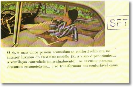 A FNM apresenta o JK - 1960 - 9 de 13