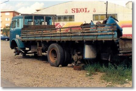 Caxias do Sul fev 88