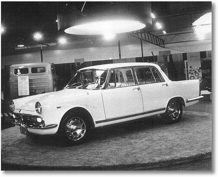 FNM 2150 - 1969 - lateral (salão 68)