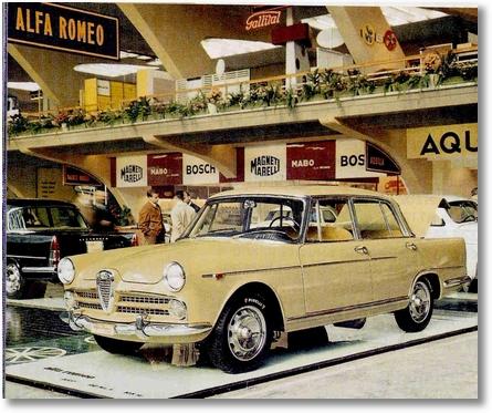 ANEXO 01 Salone di Torino, 1957