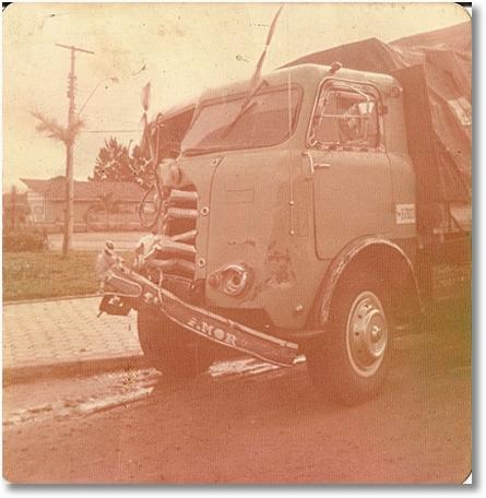 9 - fnm 62 (bonanza) acidente em 1977 em S.J