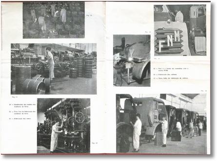 Linha de Produção FNM - 5 de 10