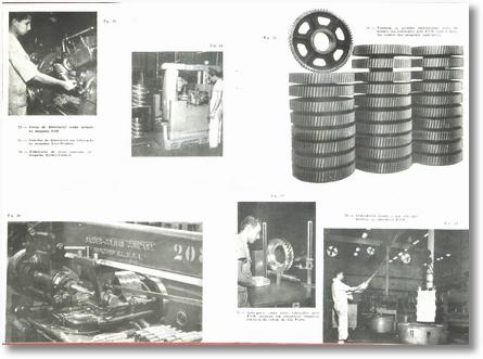 Linha de Produção FNM - 8 de 10