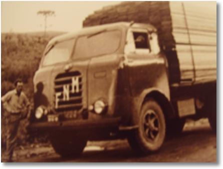 FNM de Agostinho Creplive ano 1959
