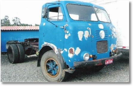Alceu Vieiro - FNM ano 1958