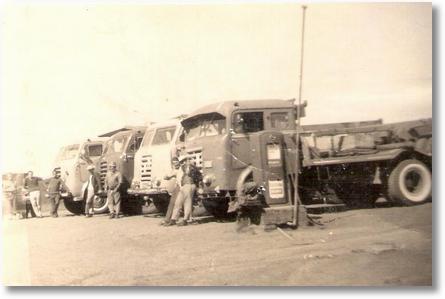 Dino Trovador Guarapuava 1968 Primeiro FNM com Cabine Fiedler