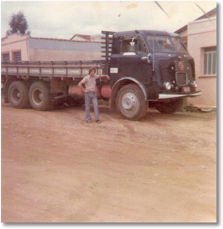 FNM 59 - na foto Joel Zanchetta em 1976 (proprietários Adir Buhrer e Joel)