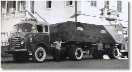FNM de Felix Antonio Zenato, ano 1957