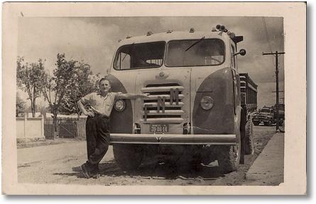 FNM 56 JOAO PICHORIN ANO 1958 SAO JOSE DOS PINHAIS