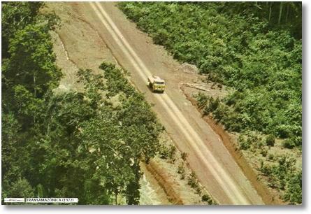 FNM na Transamazônica (1971)