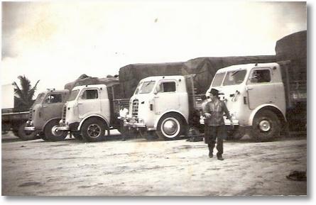 Viagem ao Nordeste em 1965 - Dejanir Valaski