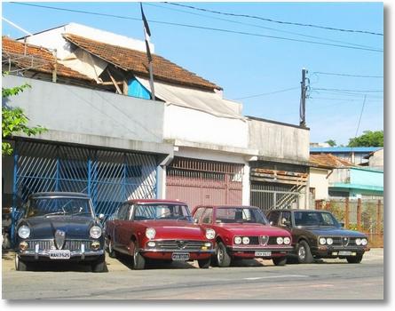 Alfas Brasileiras - 2