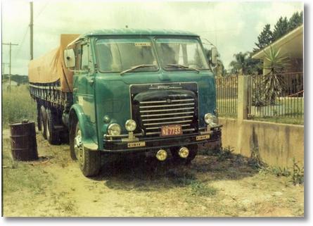 FNM 180 ano 76 - Carlito Moro - Em 1980