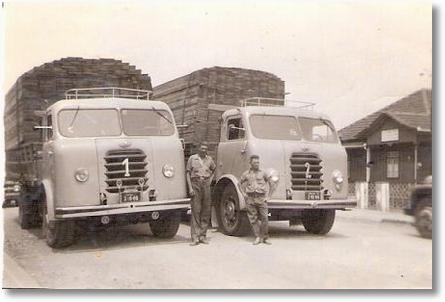FNM 55 e 56 - Motoristas Iasco e Pinga Fogo
