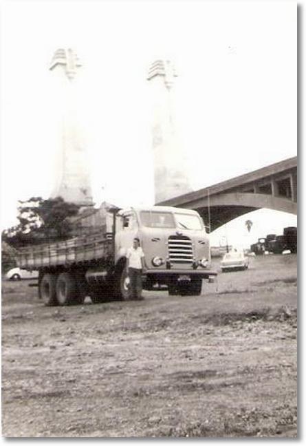 FNM 58 - Olizir em Uruguaiana - Proprietário Cindo Berlese