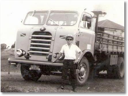 FNM 58 - Proprietário Cindo Berlese - Motorista Nelson Calegarin