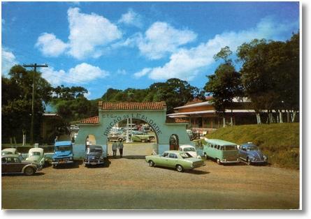 JK - Caxias do Sul - Década de 70