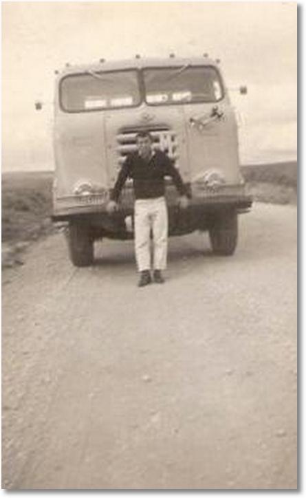 Uylton Ricardo Soares - FNM 58 - Estrada de Palmas - PR