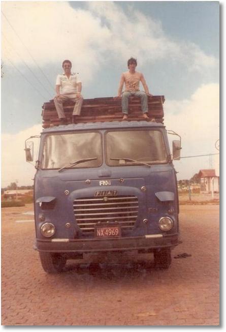 FNM 180 ano 76 - Nelson Callegarin e Beijamin Callegarin