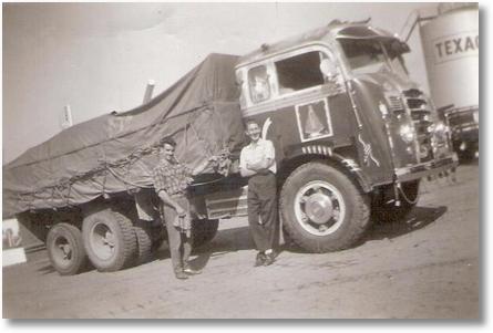 FNM 57 - Jacir Jacomel e Lourival da Silveira (Lula)