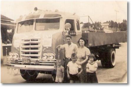 FNM 57 Jacir Jacomel e Família
