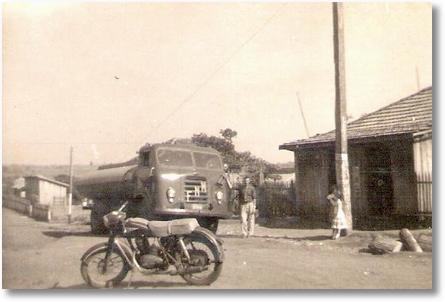FNM 58 - Silvio Spiguel - Paraiso do Norte - PR 1959