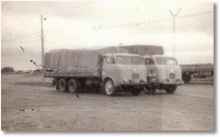 FNM 61 e FNM 66 - Antonio Gouveia - Acre
