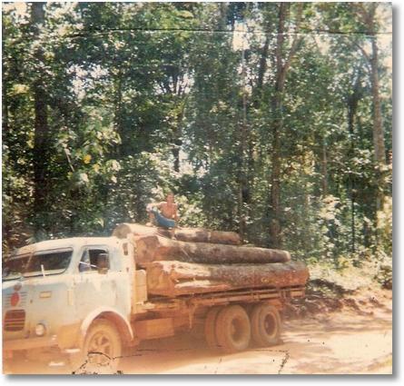 FNM 62 - Jusselio Saldanha (Neio) União do Sul - MT em 1999