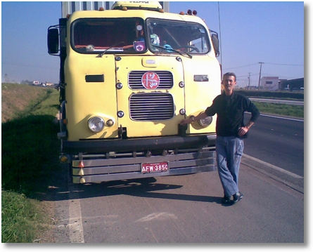 FNM 69 Nilson Machado da Silveira (2º dono a 12 anos)