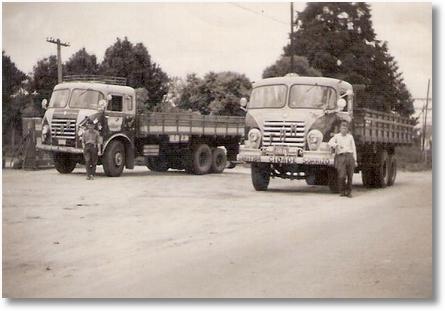 FNMs 58 - Lourival da Silveira e Odimir Garbuio