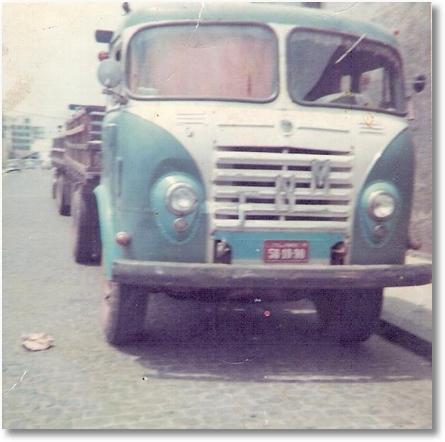 Luiz Dissenha - Rio de Janeiro em 1967 - Prop