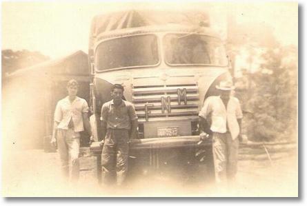 FNM 59 - Jovino de Paula - Palmas 1962 - Proprietário Mario Claudino