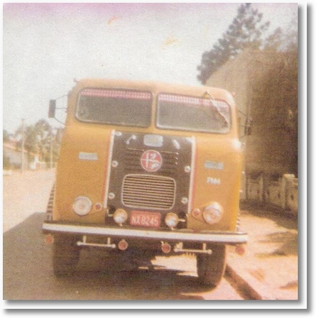 FNM 62 - Rubens Claudino Barbosa