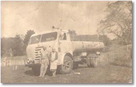 FNM 63 - Pais de Orestes Pichorin - Tijucas do Sul