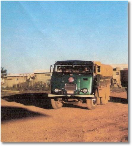 FNM 67 - Heitor Cruz em maio de 1986