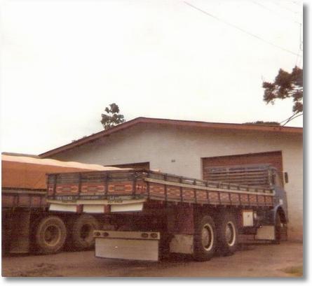 FNM 180 - 76 Proprietário Hamilton Toso - 1983