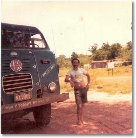 FNM 1960 - Luis Carvalho