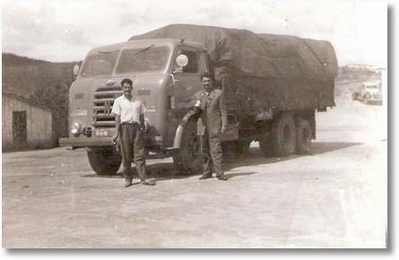 FNM 62 - Antonio Gonçalves dos Santos - Fortaleza 1965 - Ainda bem que na época não existia bafômetro