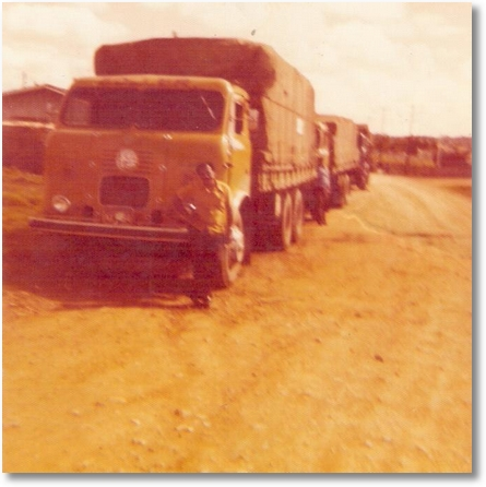 FNM 69 - Proprietário dir Buhrer - na foto motorista Brizola